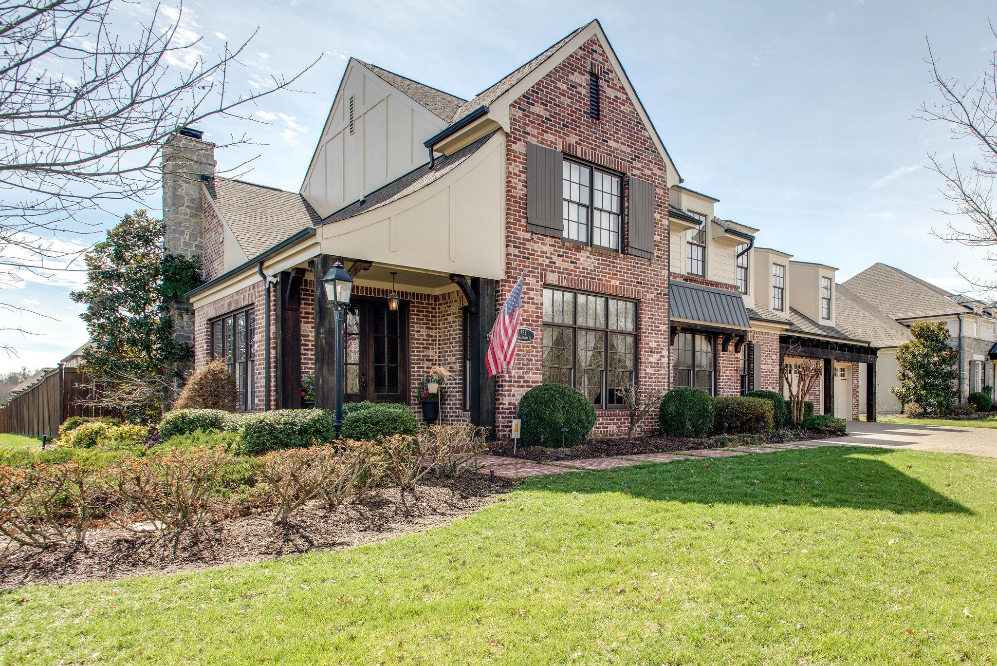 121 Sedona Woods Trl, Nolensville in Williamson County County, TN 37135 Home for Sale