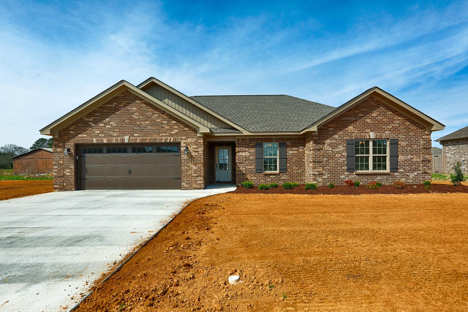 24567 Bekah Lane, Athens, Alabama