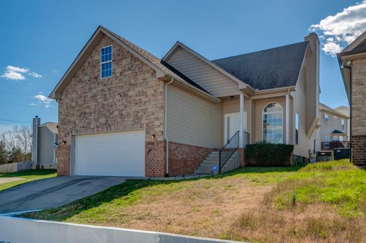 4715 Backstretch Blvd, Nashville-Antioch in Davidson County County, TN 37013 Home for Sale