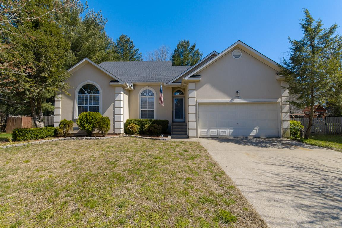 905 Split Oak Dr, Nashville-Antioch in Davidson County County, TN 37013 Home for Sale