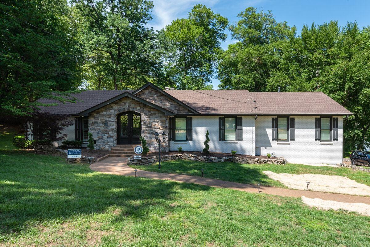 597 Indian Lake Rd, Hendersonville, Tennessee
