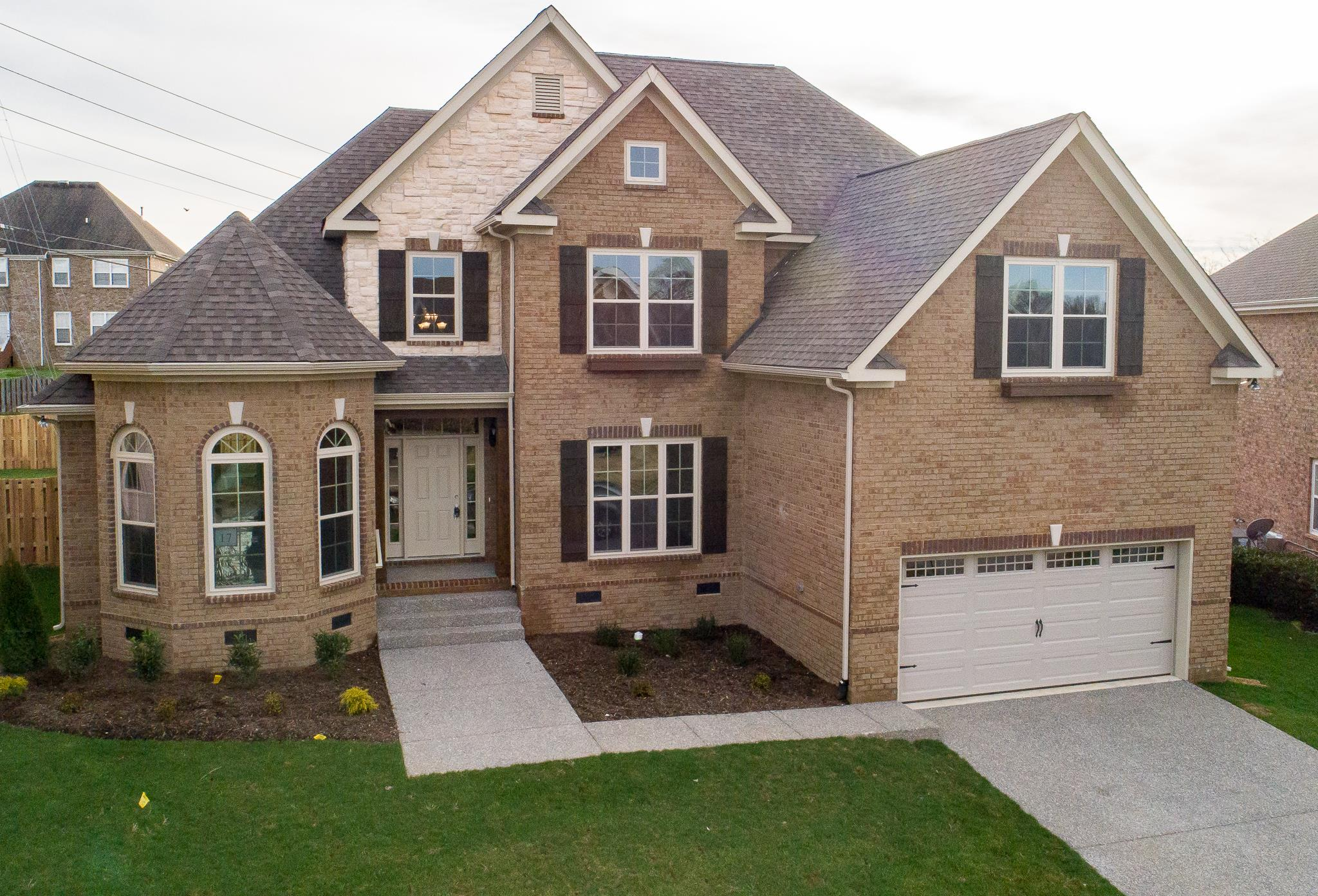6011 Spade Drive Lot 196, Spring Hill, Tennessee