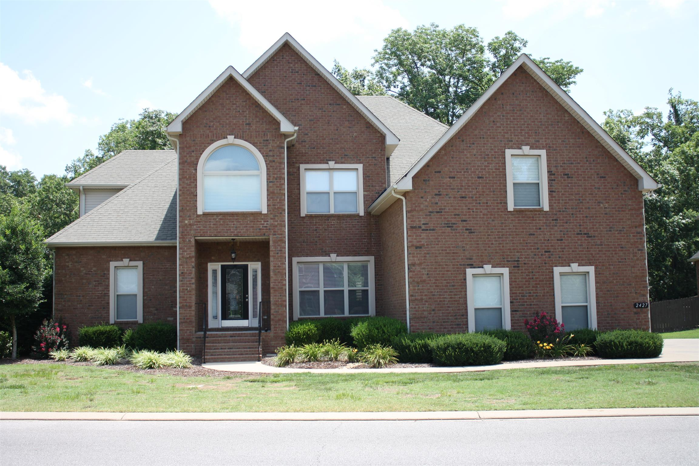 2427 Garrison Cove, Murfreesboro, Tennessee