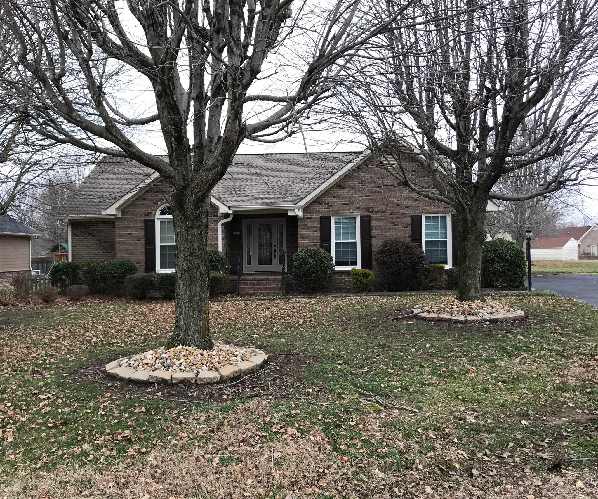 61 Robin Ln, Manchester, Tennessee