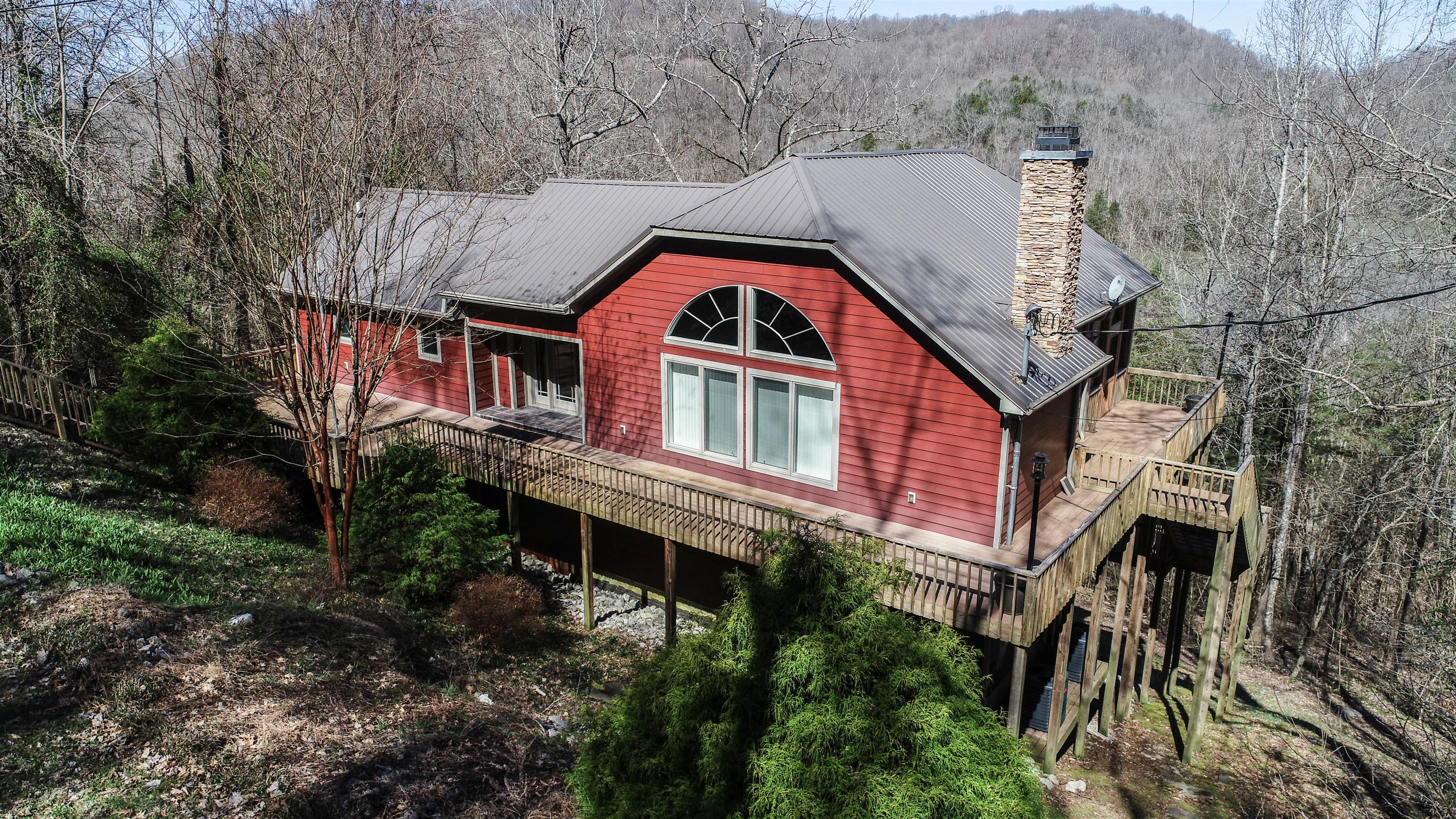 Tennessee Waterfront Property in Cookeville, Cumberland