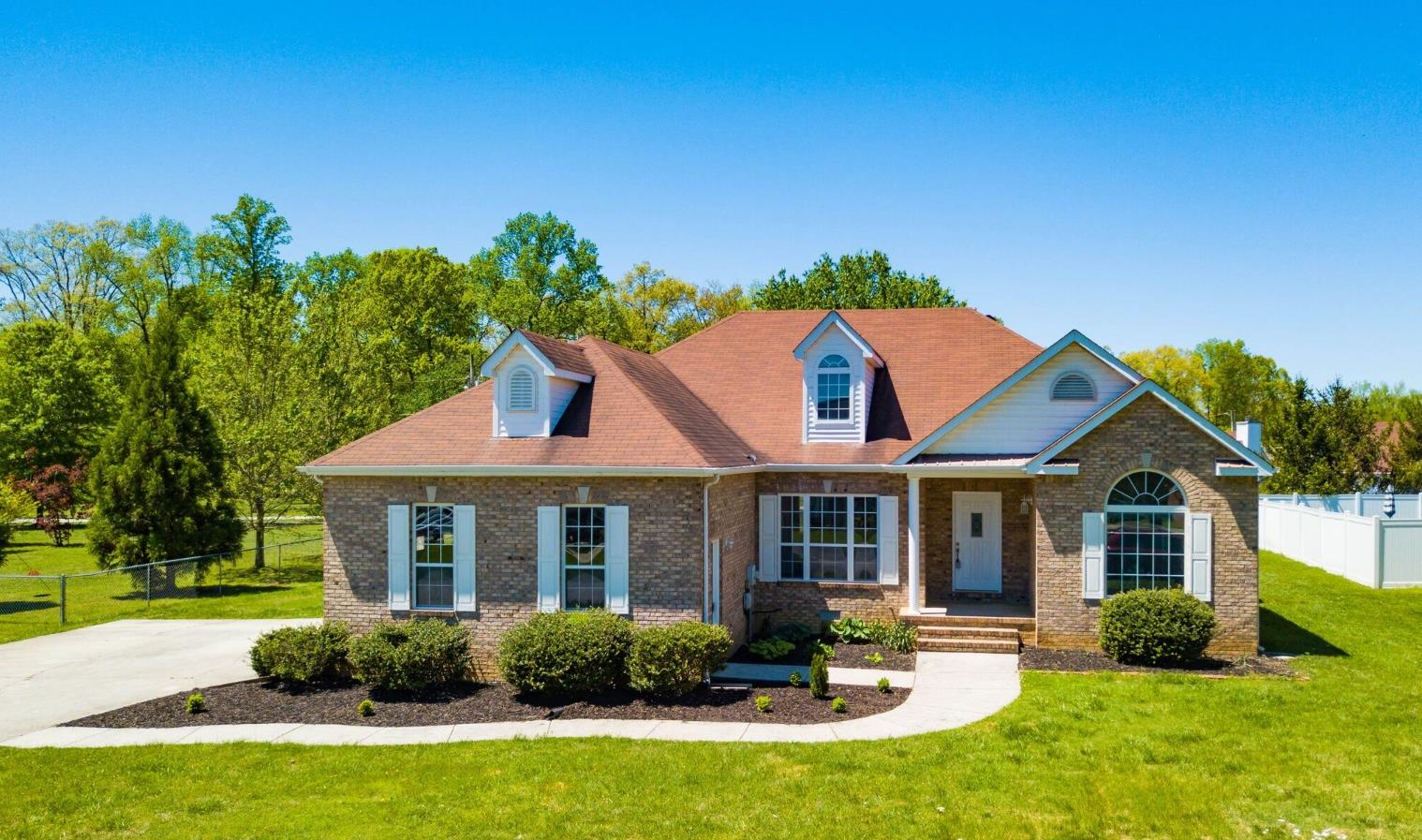 79 Hunt Creek Rd, Manchester, Tennessee