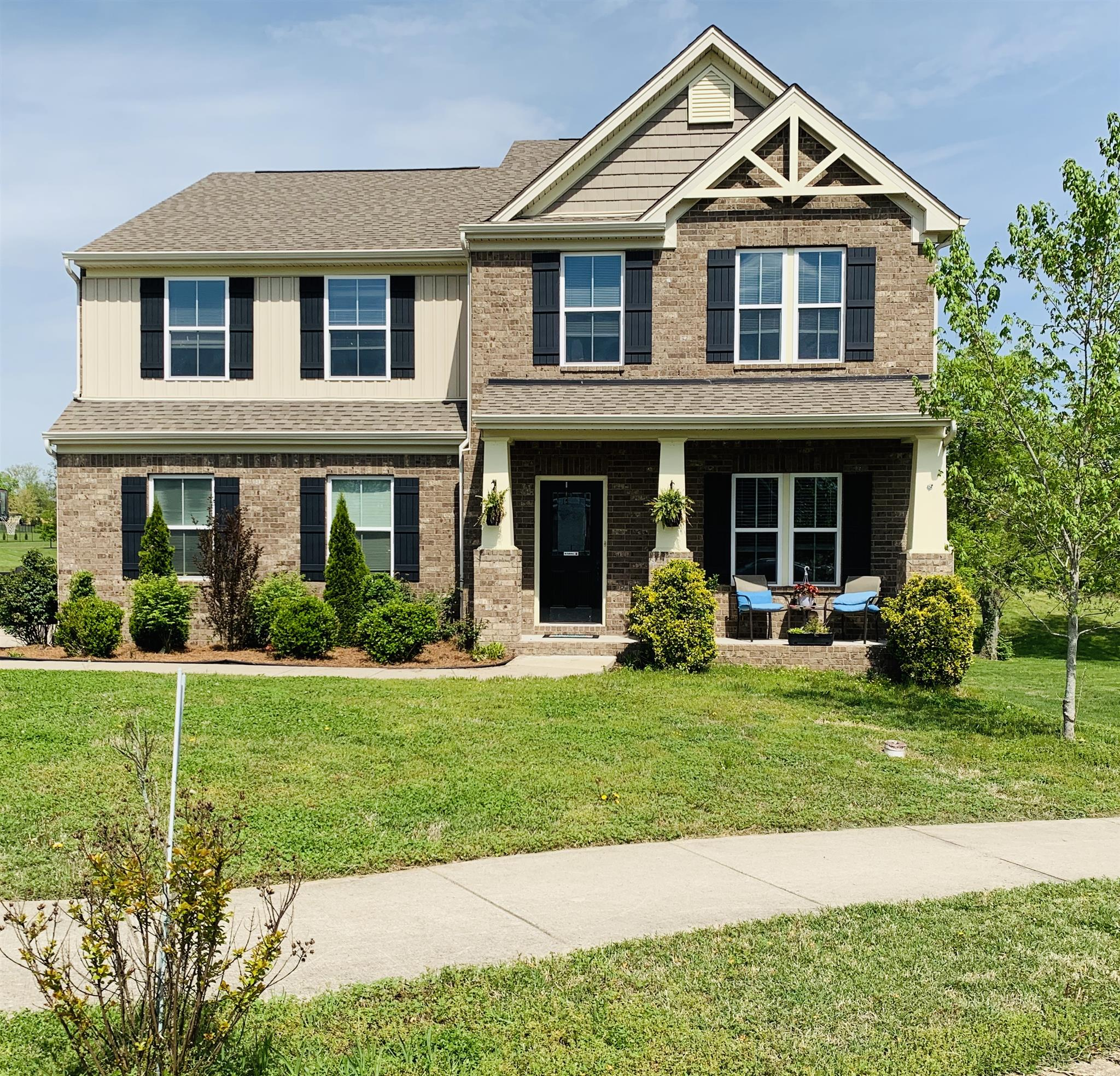314 Birkshire Pl, Gallatin, Tennessee