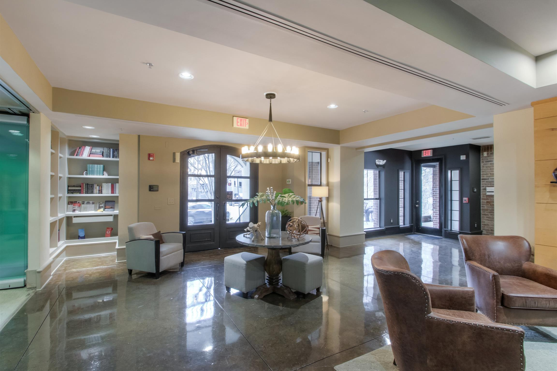 1803 Broadway Unit 424, Nashville - Midtown in Davidson County County, TN 37203 Home for Sale
