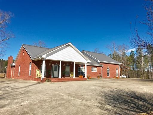 7500 Whitten School Rd Iron City, TN 38463