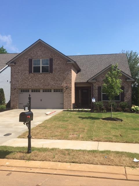5232 Pointer Place  Lot 6, Murfreesboro, Tennessee