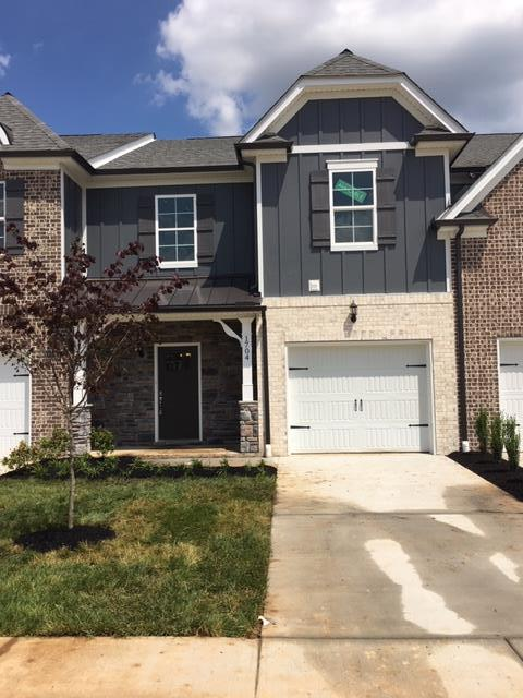 1704 Lone Jack Ln, Murfreesboro in Rutherford County County, TN 37129 Home for Sale