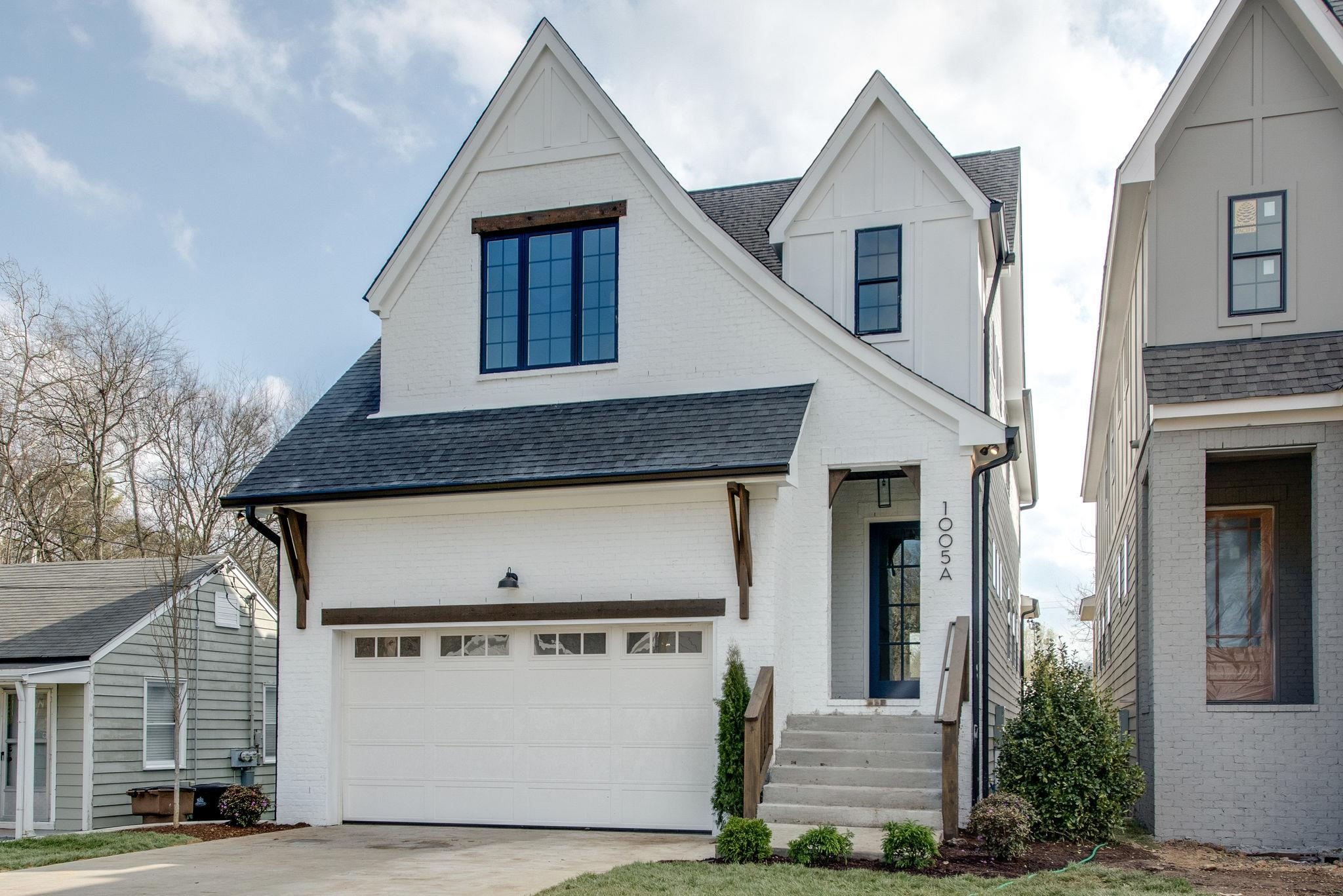1005A Grandview Dr, Nashville-Southeast in Davidson County County, TN 37204 Home for Sale