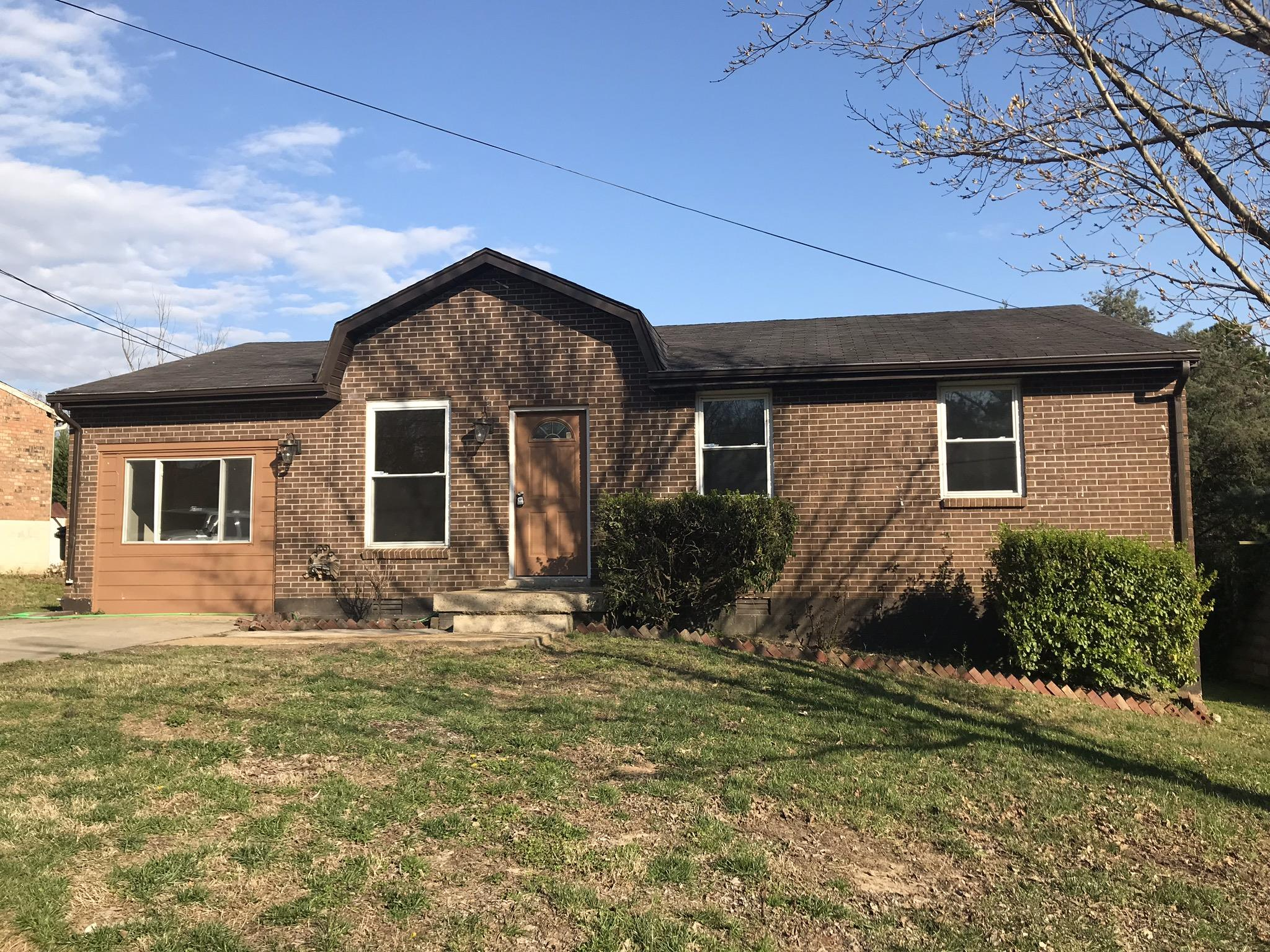 4708 Apollo Dr, Nashville-Antioch in Davidson County County, TN 37013 Home for Sale