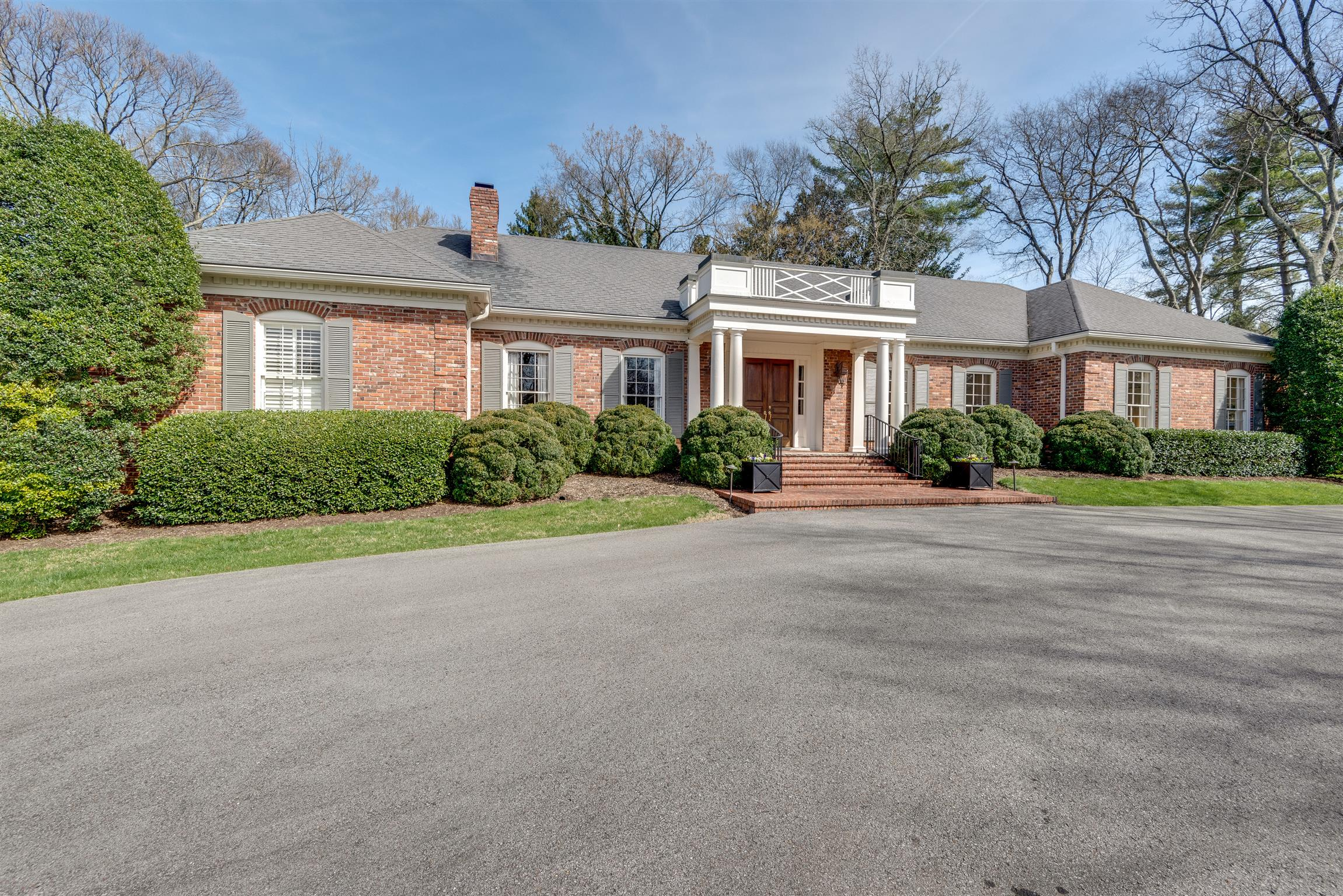 108 Westhampton Pl, Belle Meade, Tennessee