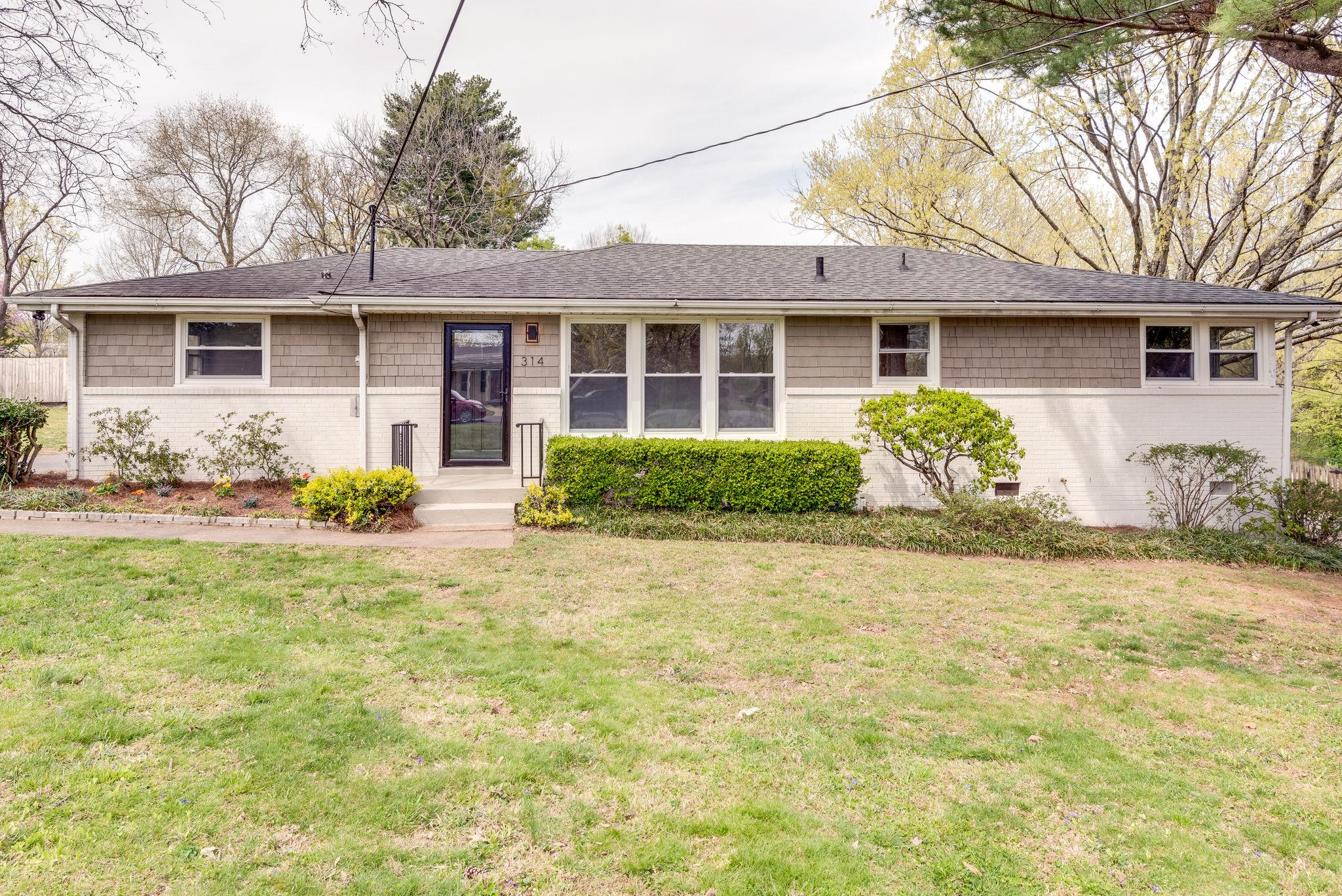 314 Randall Dr, Crieve Hill, Tennessee 4 Bedroom as one of Homes & Land Real Estate