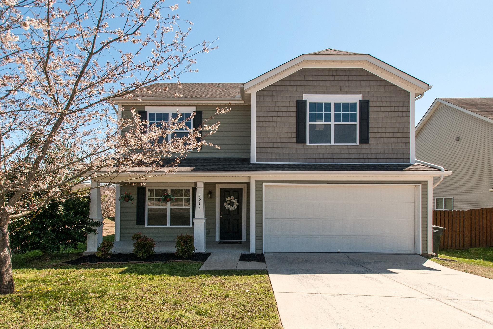 3513 Harpeth Springs Dr, Bellevue, Tennessee
