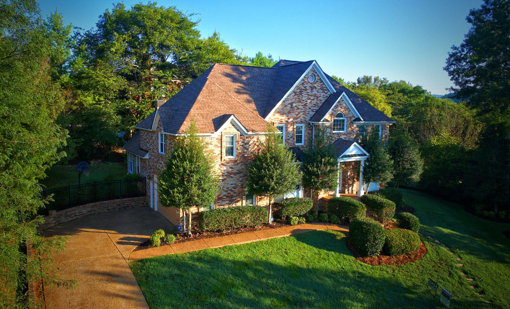 904 Bridgewater Court, Bellevue, Tennessee