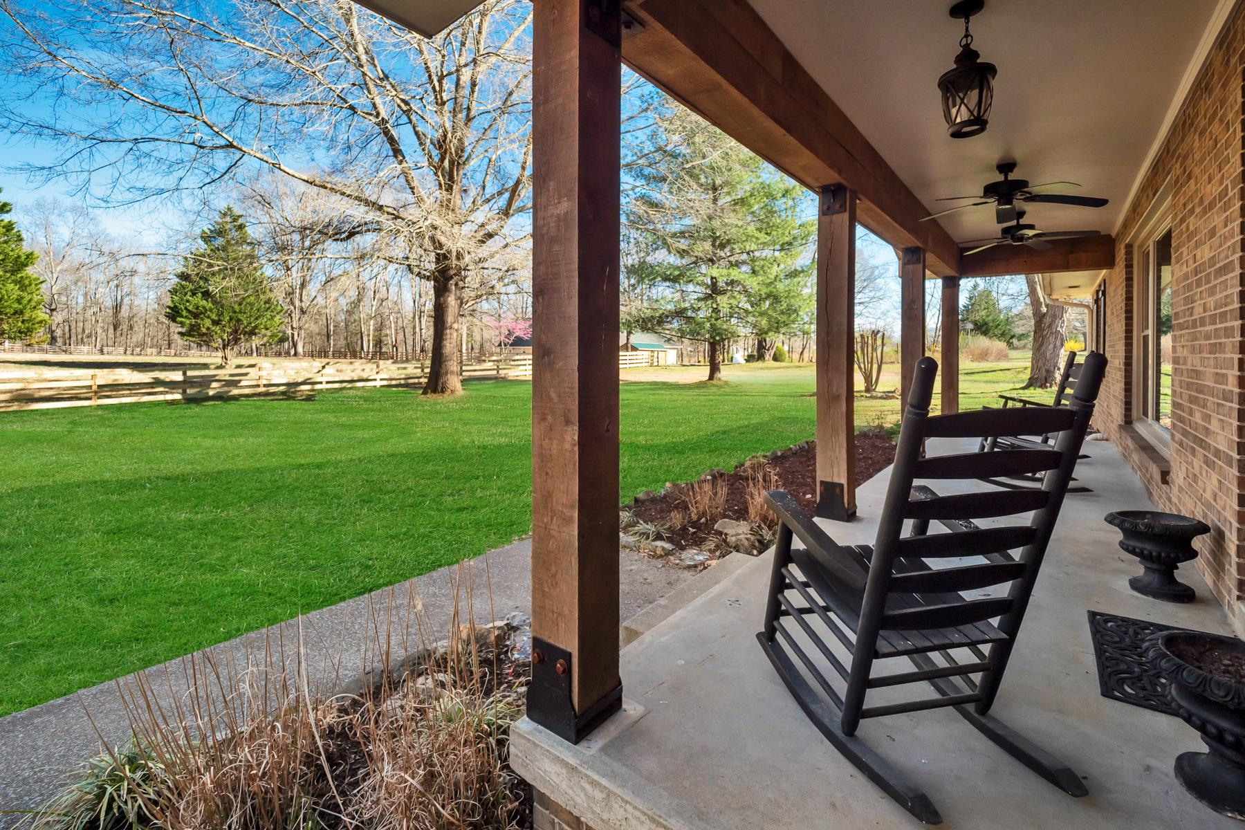 7135 Hill Hughes Rd, Fairview in Williamson County County, TN 37062 Home for Sale