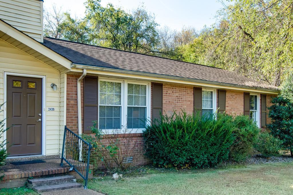 2439 Bellevue Manor Dr, Bellevue, Tennessee