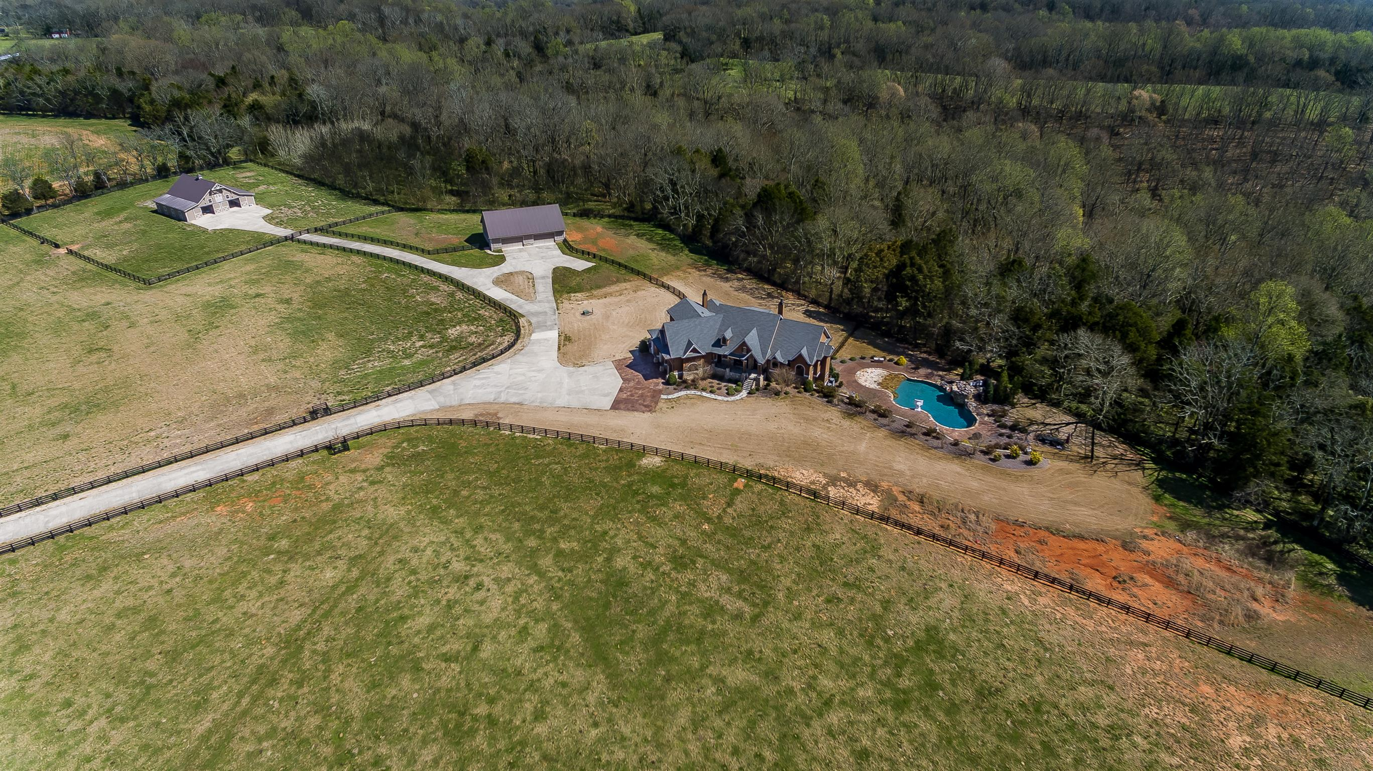 183 Blanche Rd Ardmore, TN 38449