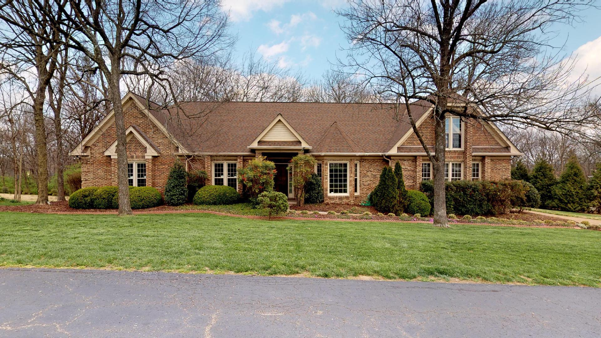 758 Peach Orchard Dr., Nashville-Southeast in Davidson County County, TN 37204 Home for Sale
