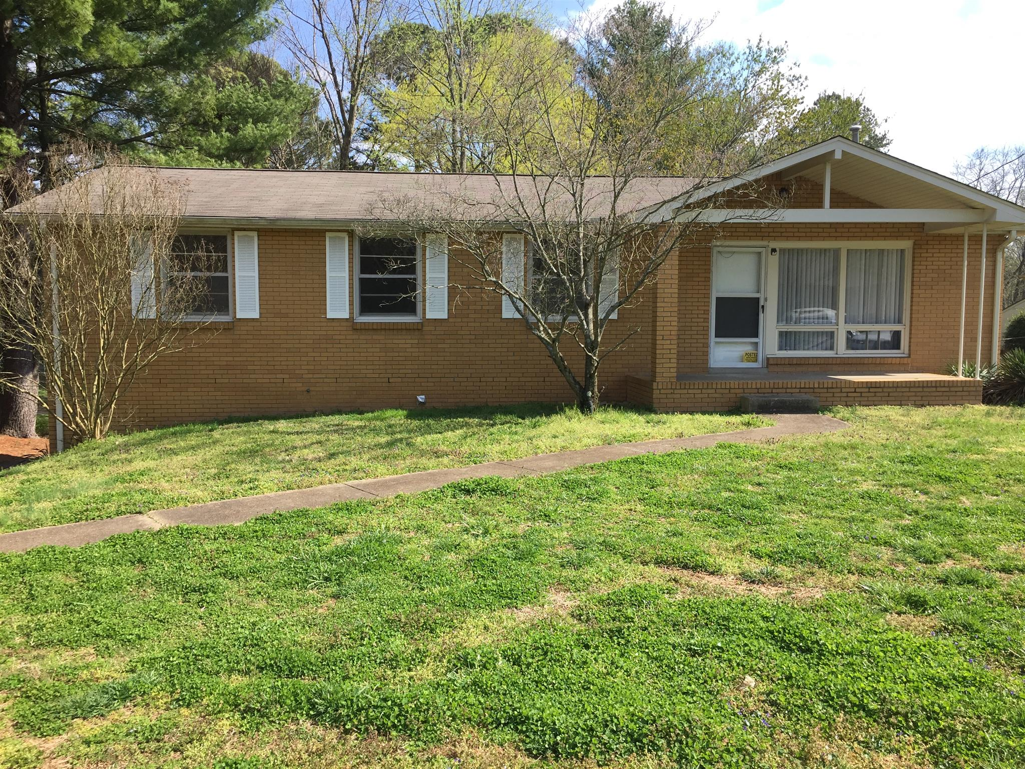 One of Hermitage 3 Bedroom Homes for Sale at 4509 Andrew Jackson Pkwy