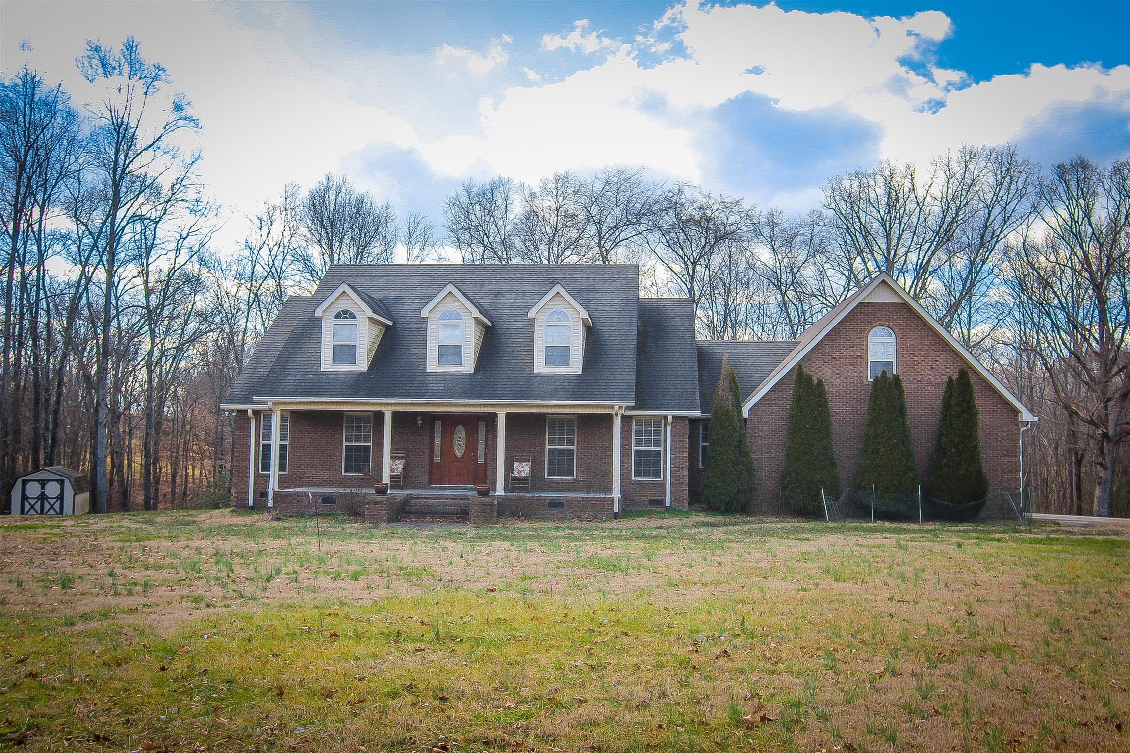 263 Lefever Ct, Manchester, Tennessee