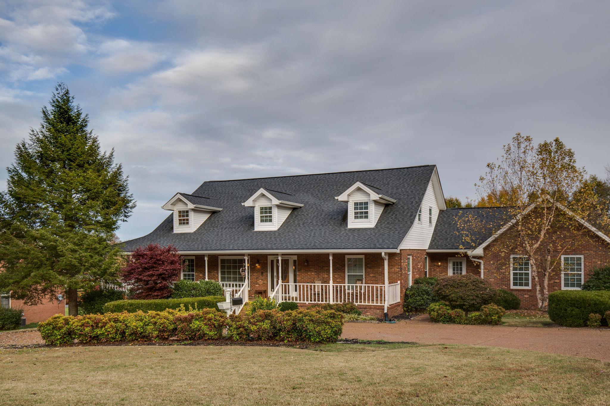 6275 John Hager Rd, Mount Juliet, Tennessee