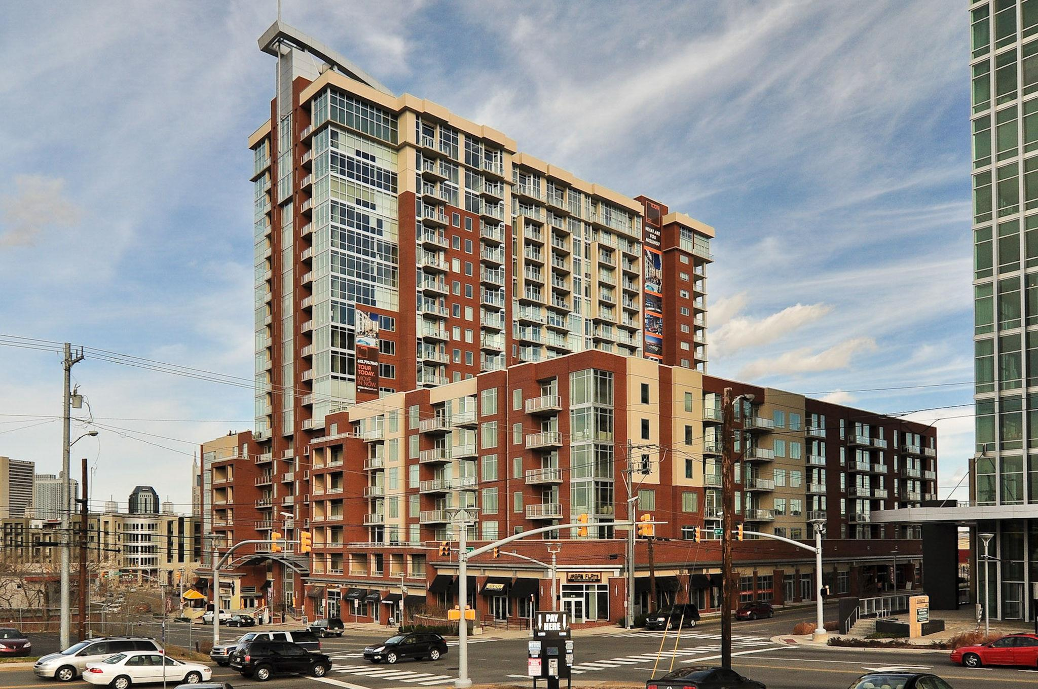 600 12th Ave S #415, Nashville - Midtown in Davidson County County, TN 37203 Home for Sale
