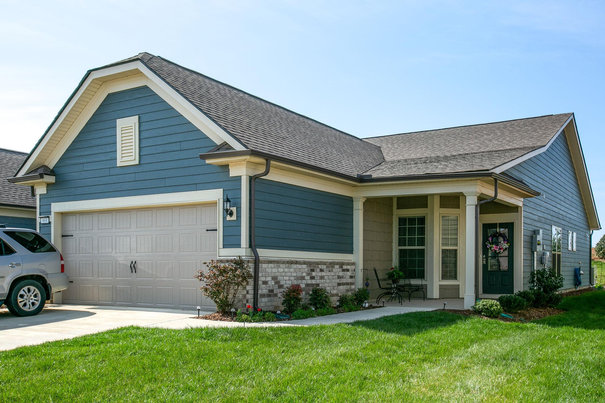 869 Clay Pl, Spring Hill, Tennessee