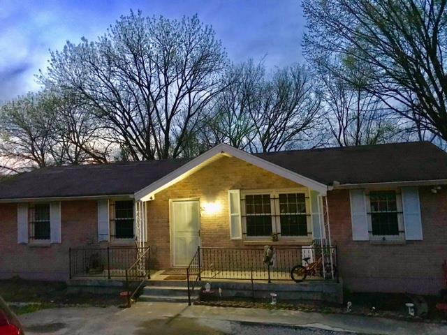 52 Tusculum Rd, Nashville-Antioch, Tennessee