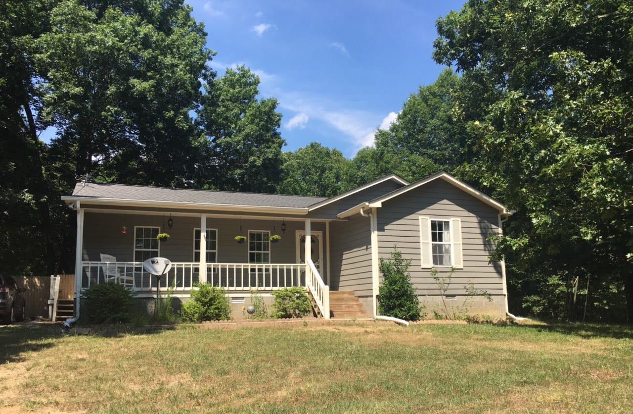 8556 Oak Springs Rd Nunnelly, TN 37137