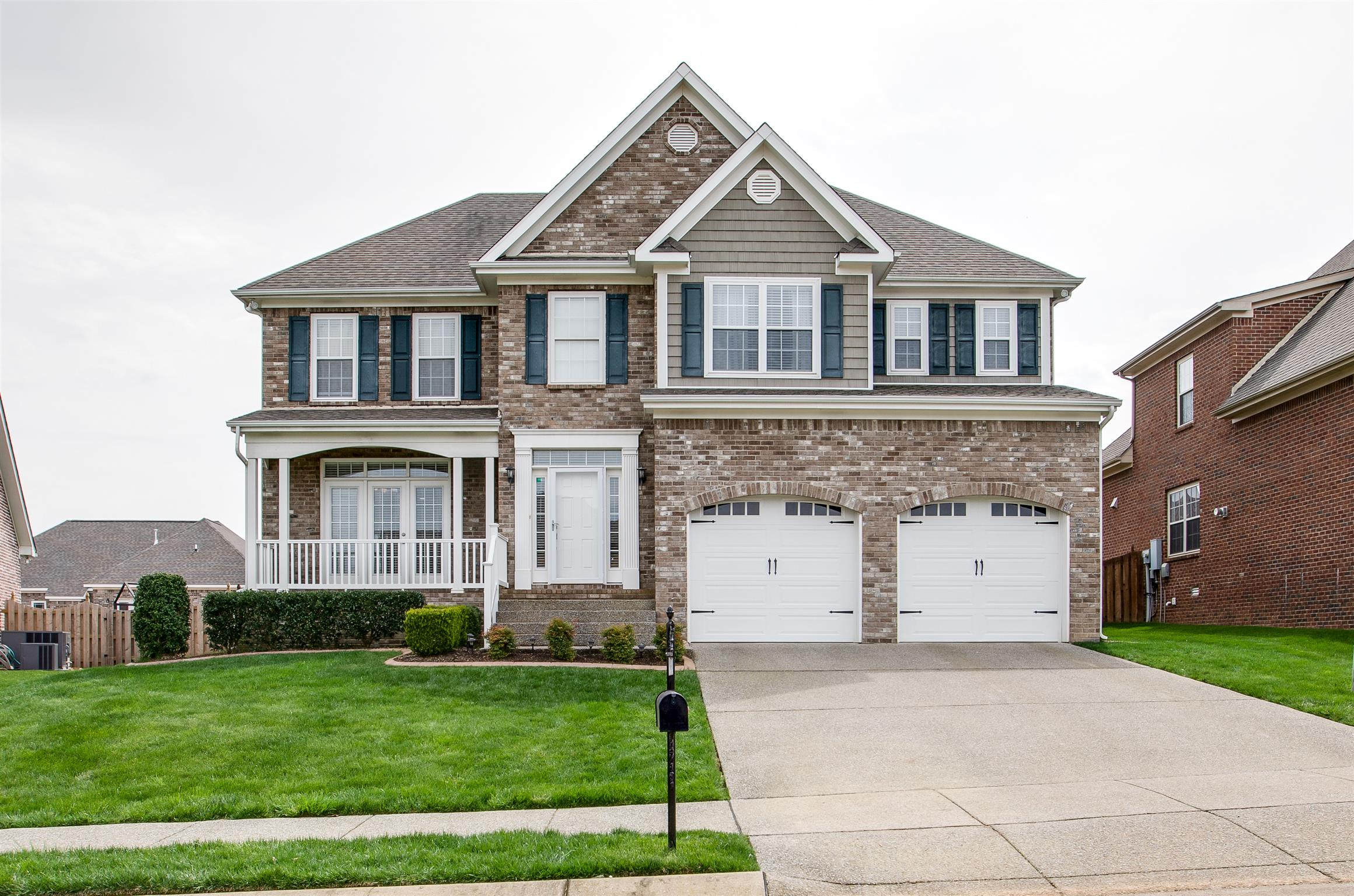 5004 Dubose Ct, Spring Hill, Tennessee