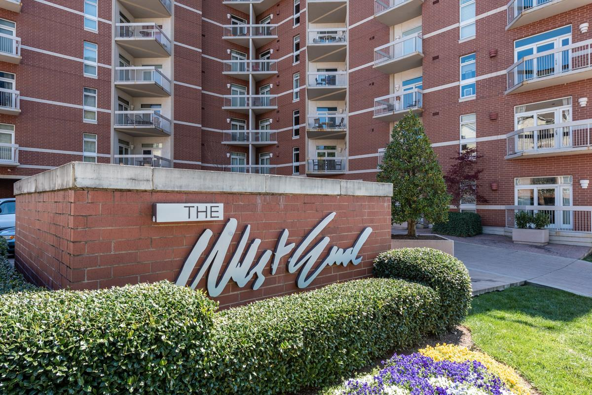 110 31St Ave N Apt 608, Nashville - Midtown in Davidson County County, TN 37203 Home for Sale