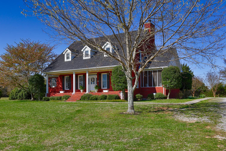 190 Henry Bayless Rd Ardmore, TN 38449