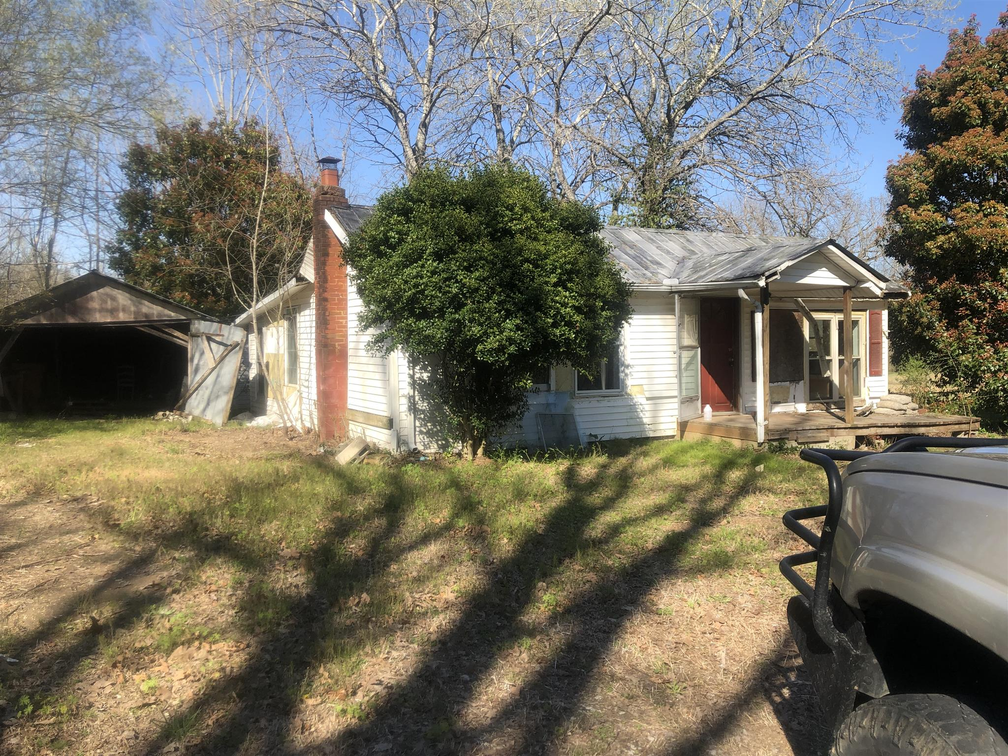 7936 Horn Tavern Rd, Fairview in Williamson County County, TN 37062 Home for Sale