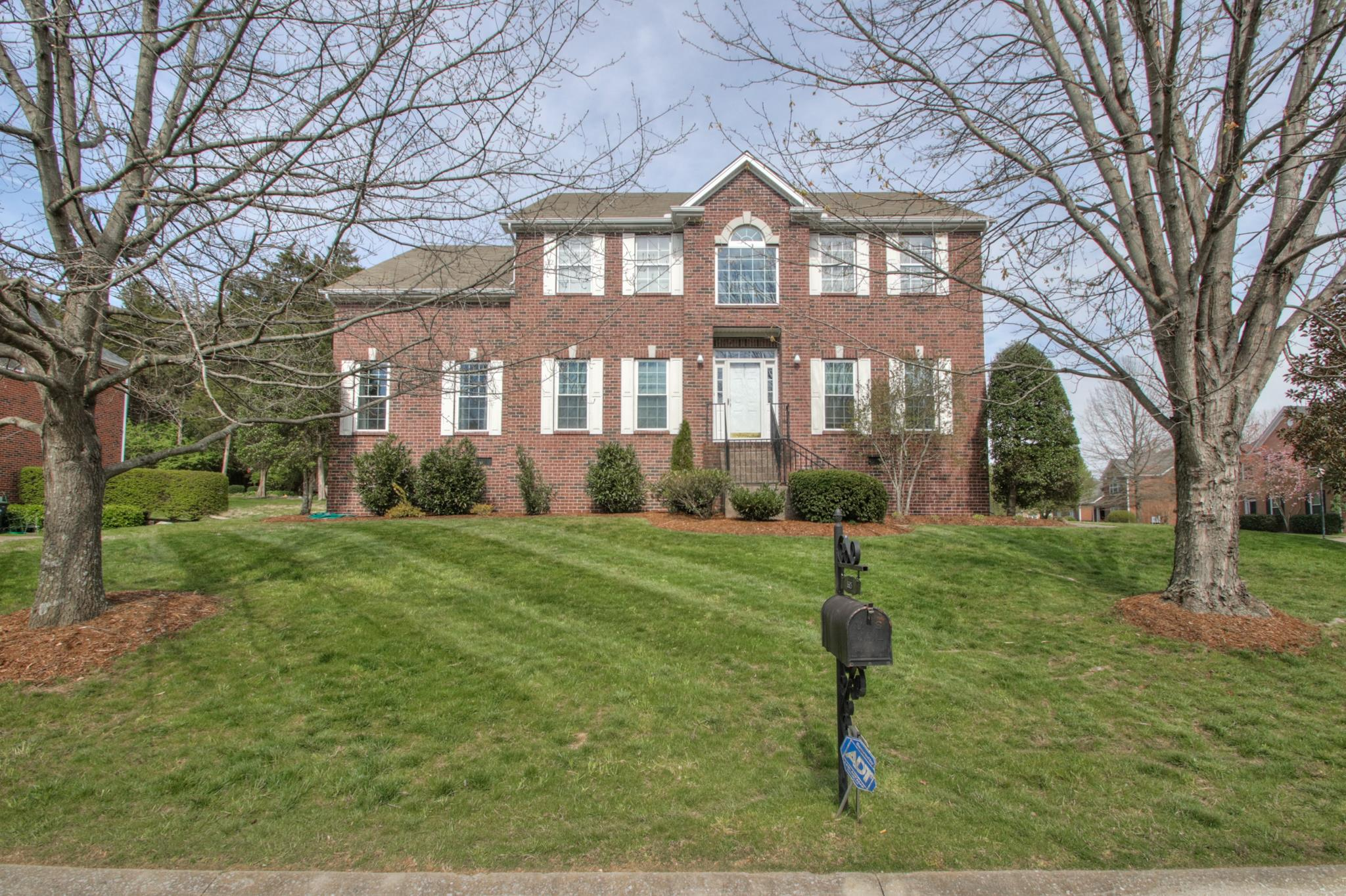 5525 Traceside Dr, Bellevue, Tennessee