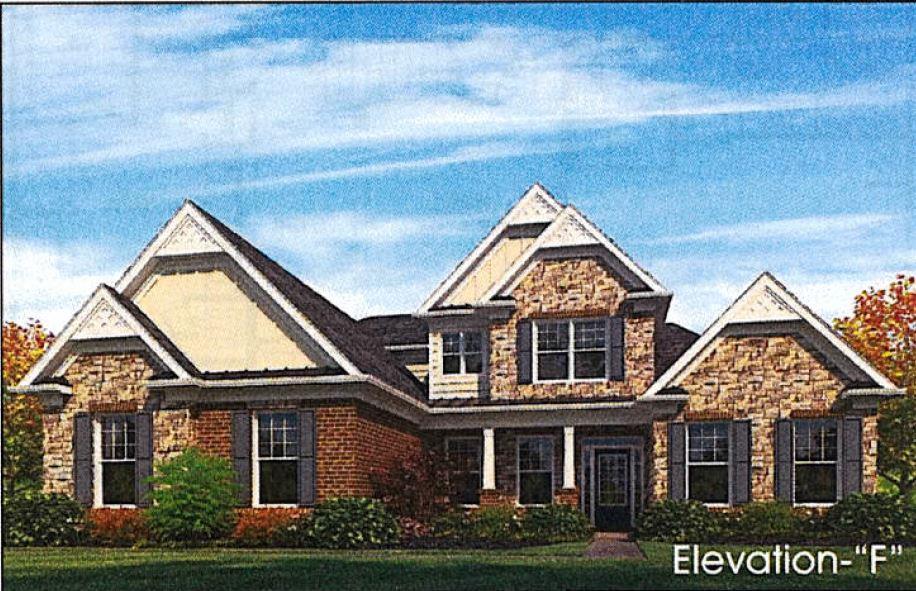 800 Alameda Ave Lot #32, Nolensville, Tennessee