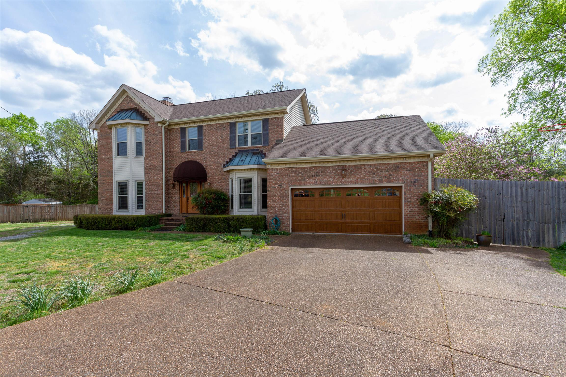 1104 Scenic Lake Ct, Nashville-Antioch, Tennessee