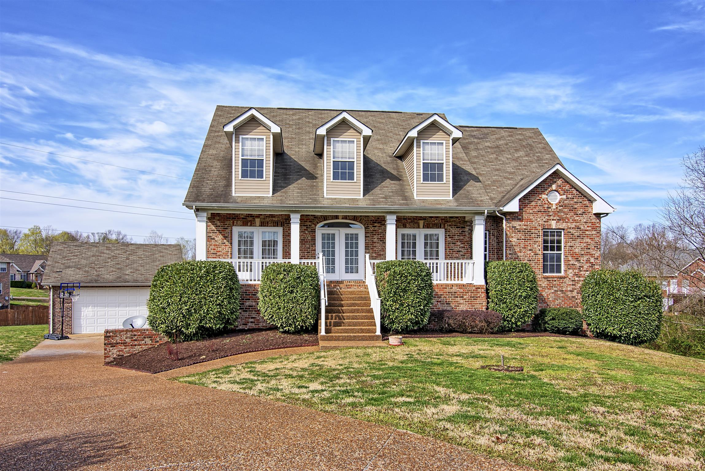 7204 Armor Ct, Fairview, Tennessee