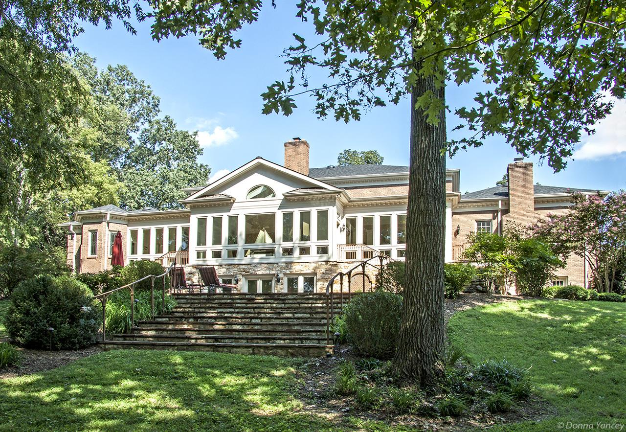 309 Lynnwood Blvd, Belle Meade, Tennessee 5 Bedroom as one of Homes & Land Real Estate