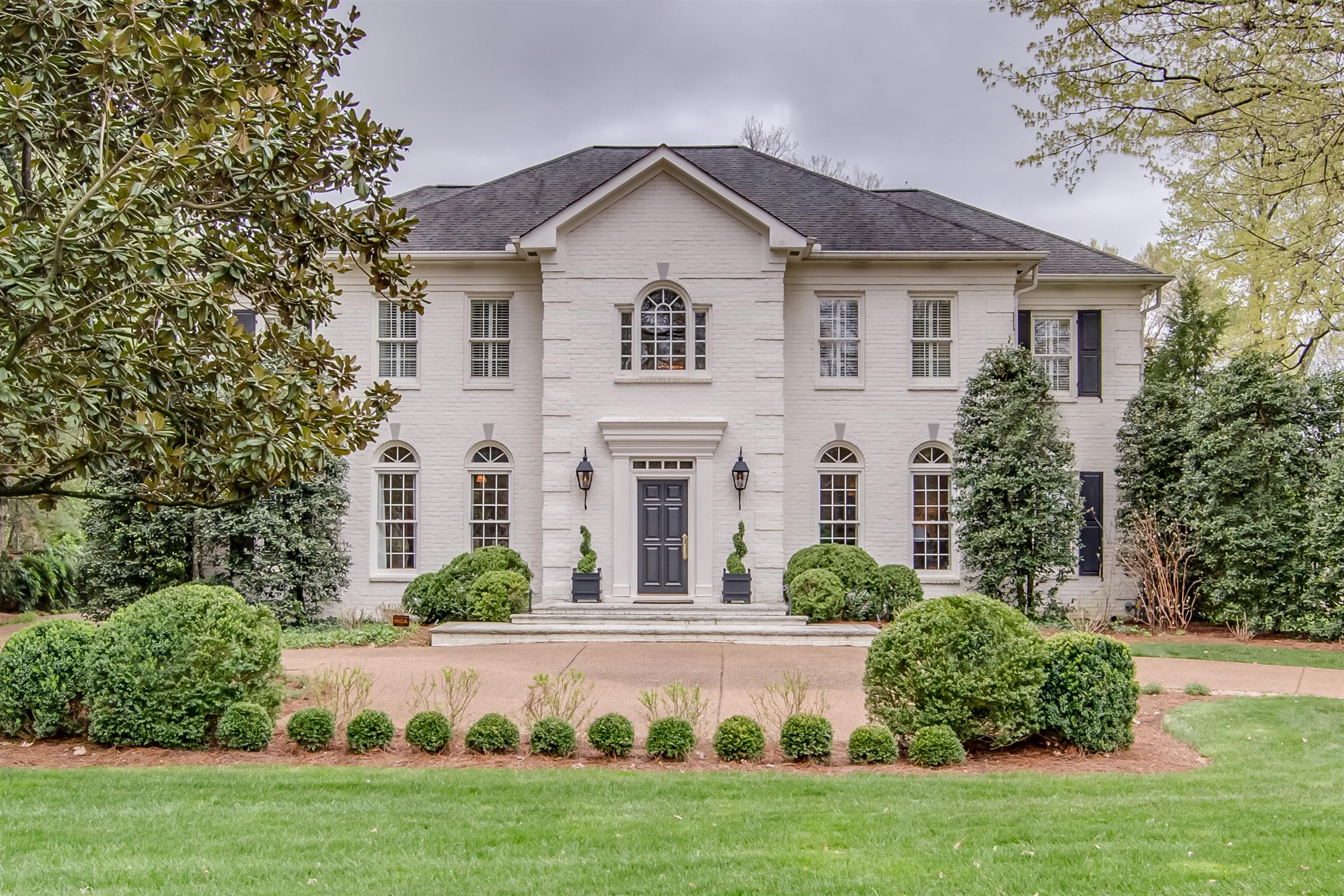 407 W Brookfield Ave, Belle Meade, Tennessee 5 Bedroom as one of Homes & Land Real Estate