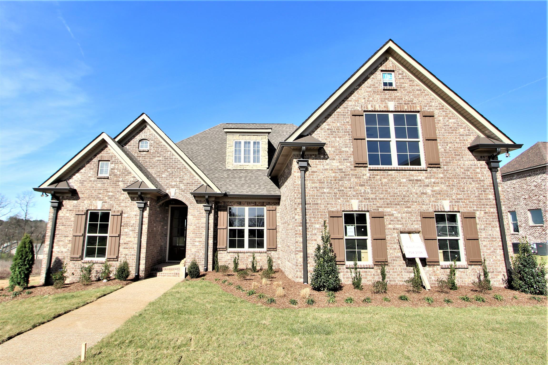 436 Whitley Way #215 37122 - One of Mount Juliet Homes for Sale