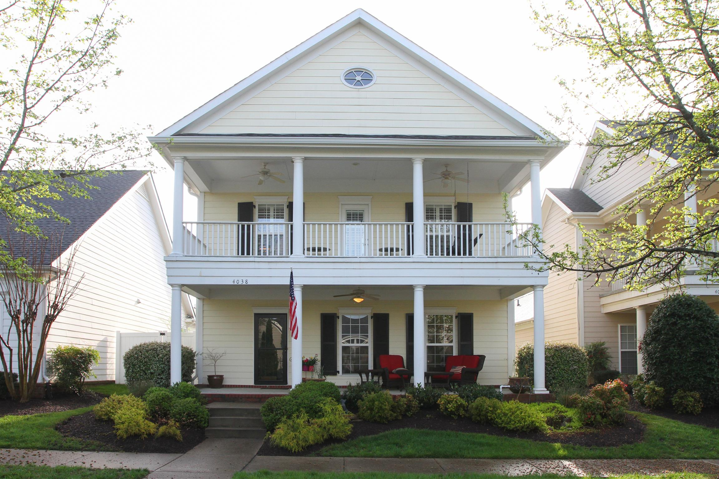 4038 St Andrews Ln, Spring Hill, Tennessee