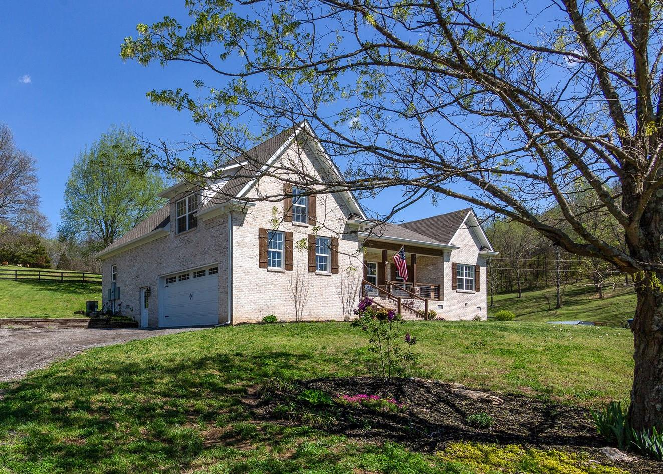 1908 Dr Robinson Rd, Spring Hill in Williamson County County, TN 37174 Home for Sale