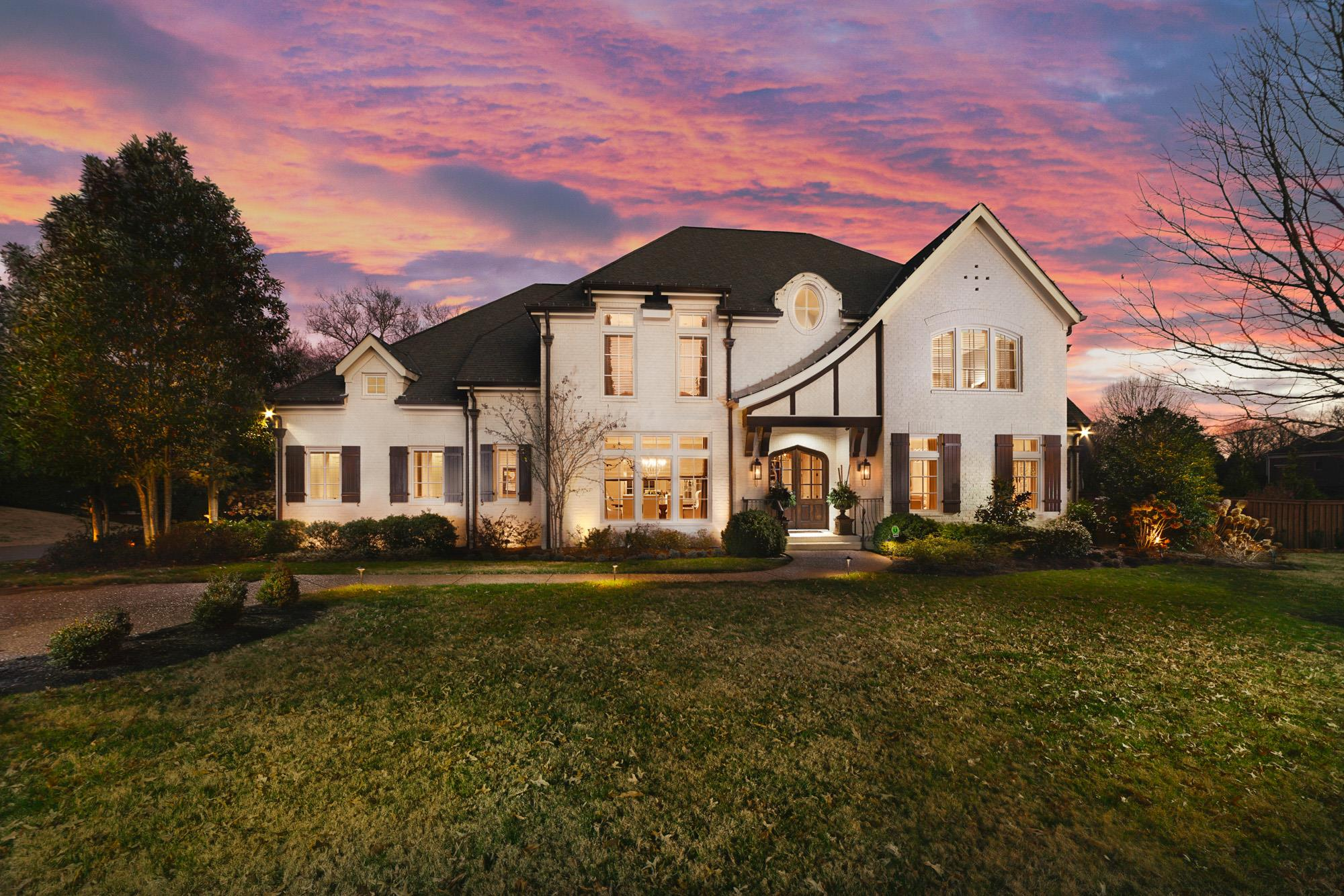 104 Loring Ct, Nashville-Southeast, Tennessee 5 Bedroom as one of Homes & Land Real Estate