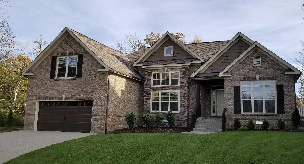 3020 Yellow Brick Court, Spring Hill, Tennessee