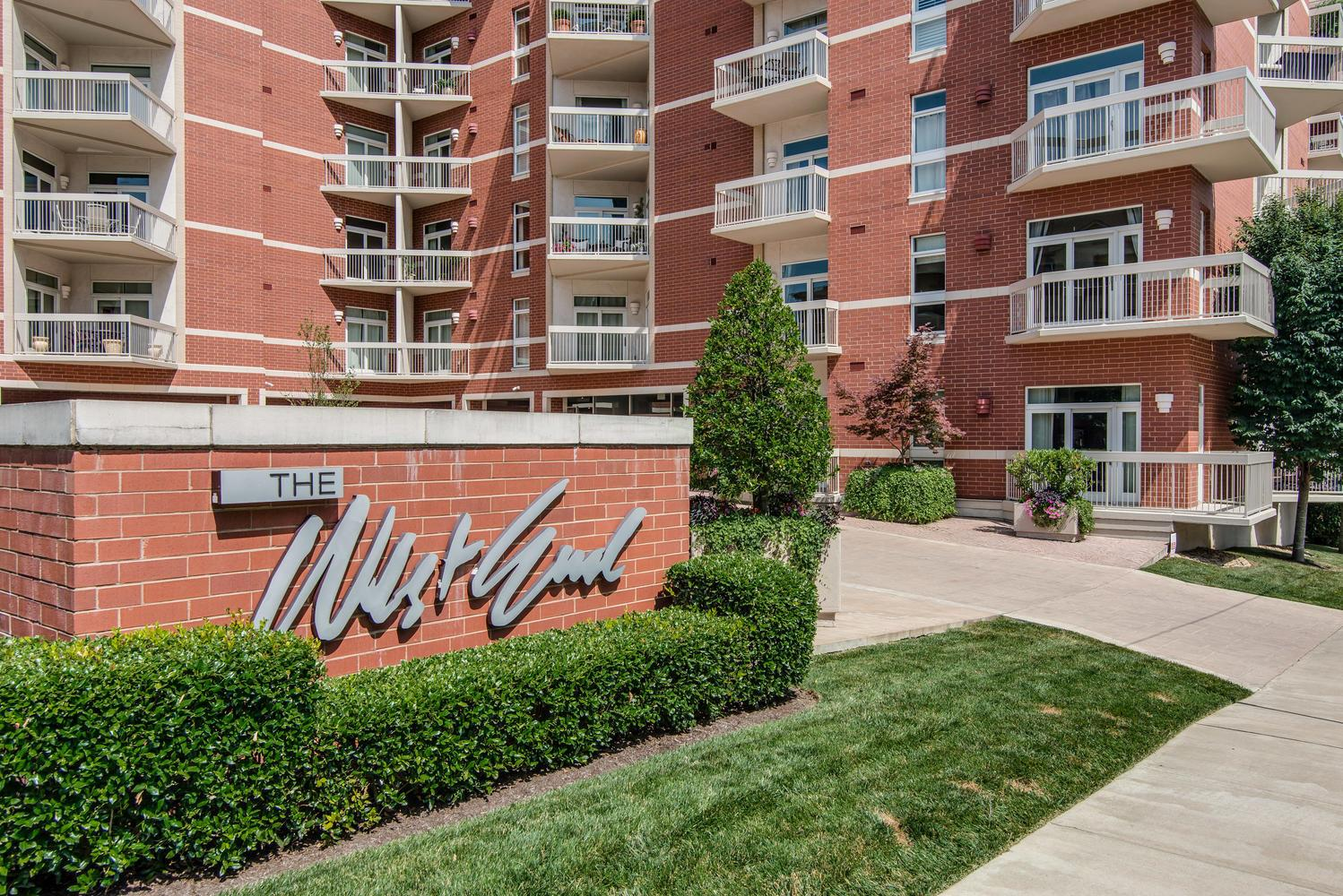 110 31st Ave N Apt 308, Nashville - Midtown in Davidson County County, TN 37203 Home for Sale