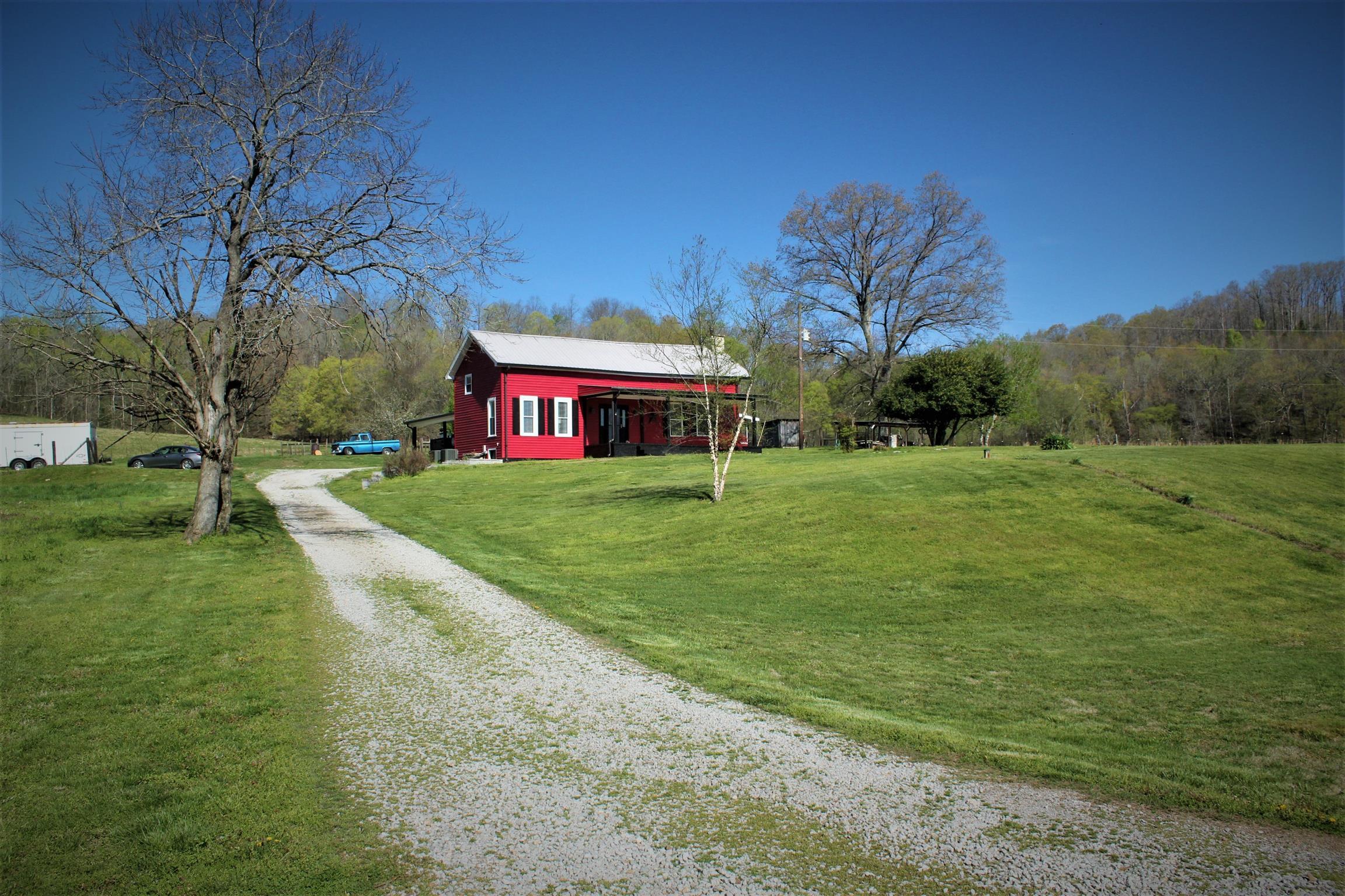 1722 Swan Creek Rd Centerville, TN 37033