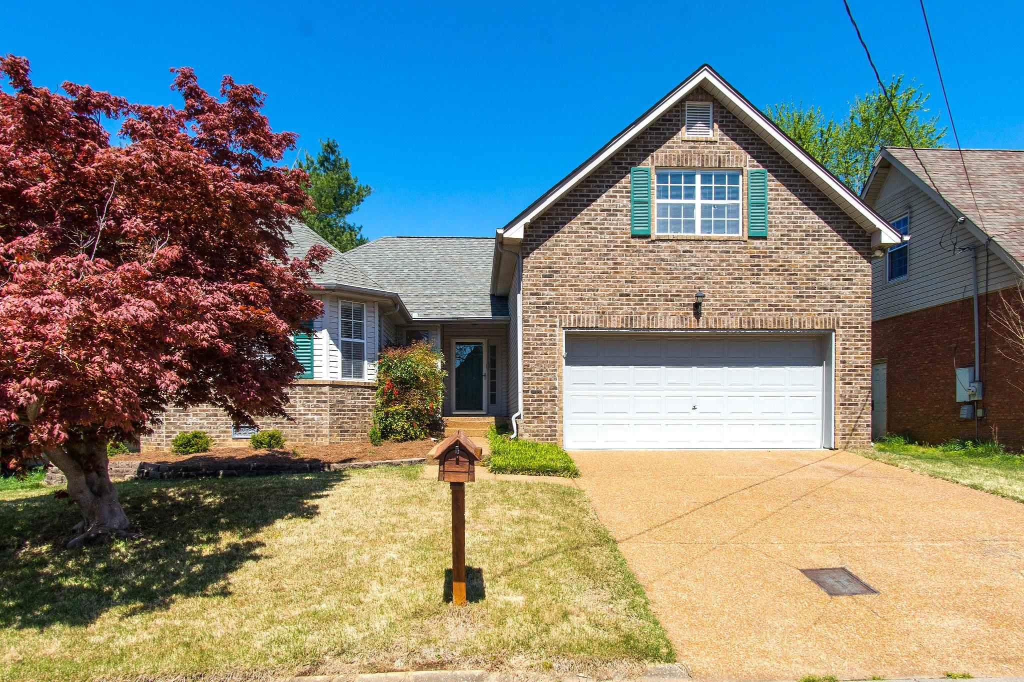 3121 Kennebeck Pl, Nashville-Antioch in Davidson County County, TN 37013 Home for Sale